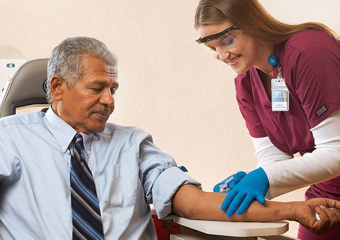 What Is A Phlebotomist